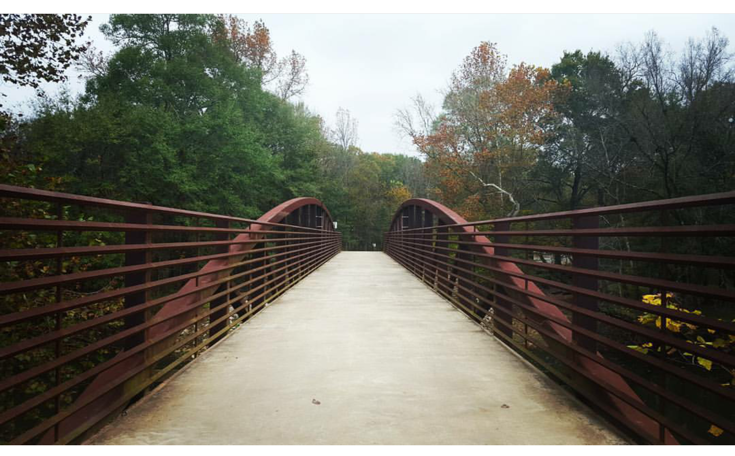 Because We All Have Bridges to Cross