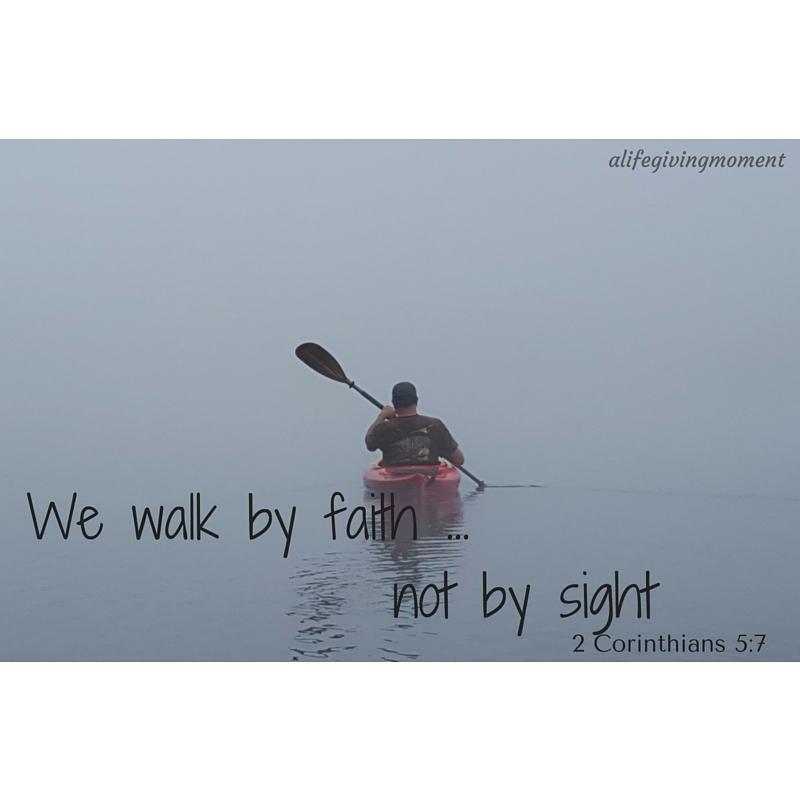 Faith and Fog