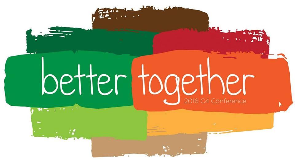 "We're Always ""Better Together"""