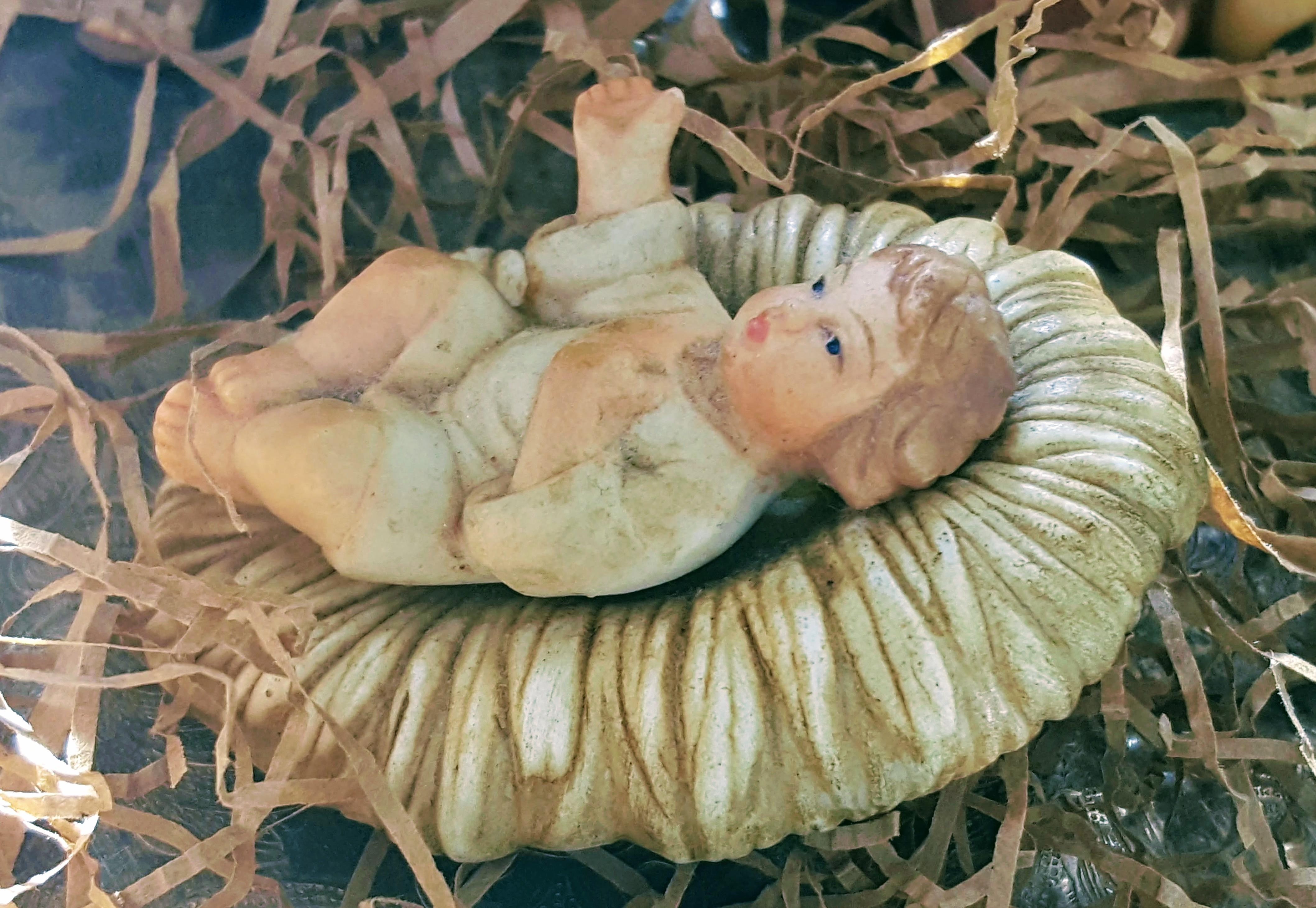 Firstborn :: First Love {Advent ~ Week 3}