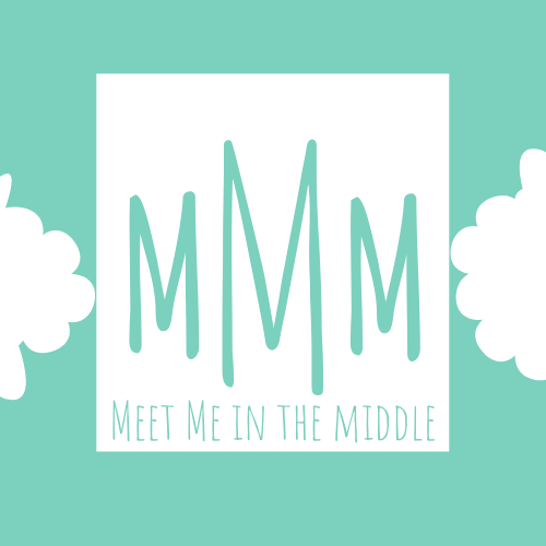 Black Lives Matter || Meet Me in the Middle, Episode 1