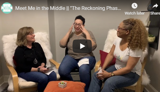 Meet Me in the Middle || The Reckoning & Redemption Phase {Episodes 7 & 8}